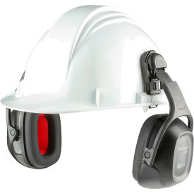honeywell verishield™ di-electric earmuff, hard hat attachment, nrr 27 Honeywell VeriShield™ Di-Electric Earmuff, Hard Hat Attachment, NRR 27