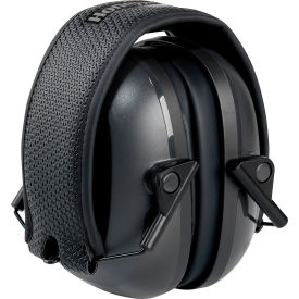 honeywell verishield™ 1035102-vs 100 passive earmuffs, folding, black, nrr 24 Honeywell VeriShield™ 1035102-VS 100 Passive Earmuffs, Folding, Black, NRR 24