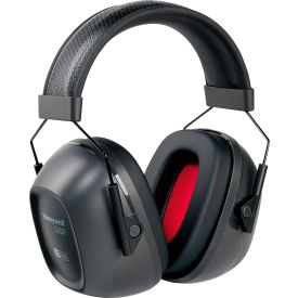 honeywell verishield™ over-the-head ear muff, dielectric, 20 db, black Honeywell Verishield™ Over-The-Head Ear Muff, Dielectric, 20 dB, Black