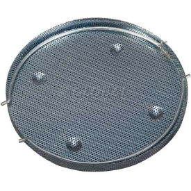 11171 Justrite 24-Gauge Parts Basket, 11171