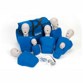 kemp cpr prompt 7-pack manikins, 10-519 Kemp CPR Prompt 7-Pack Manikins, 10-519