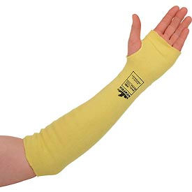 "9378T 18"" Kevlar Sleeve With Thumb Slot, MEMPHIS GLOVE 9378T"