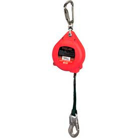 MP16P-Z7/16FT Falcon; Self-Retracting Lifelines, Miller; by Honeywell, MP16P-Z7/16FT