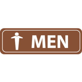 AS37 Architectural Sign - Men