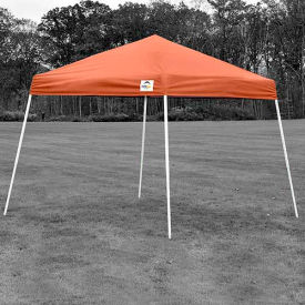 shelterlogic 22741 pop-up canopy-straight leg, 12 x 12, terracotta ShelterLogic 22741 Pop-up Canopy-Straight Leg, 12 x 12, Terracotta