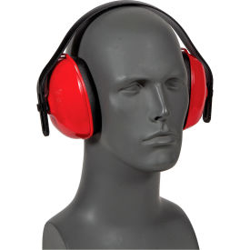 QM24PLUS*** Howard Leight; QM24+; Lighweight Dielectric Headband Earmuffs, QM24PLUS, NRR 25