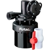 FPUS1860A-01 Flotec Under-Sink Mounted Utility Sink Pump System