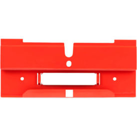 master lock® replacement mounting bracket for s3650 group lock box, each, pkgp57337