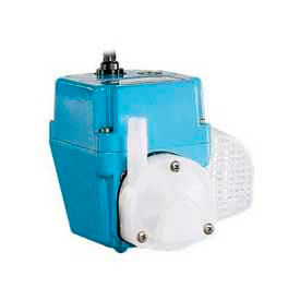 502103 Little Giant 502103 2E-N Small Submersible Pump 115V - 300 GPH At 1