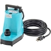 505025 Little Giant 505025 5-MSP Submersible Utility Pump with 25 Cord