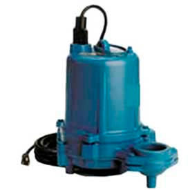 620200 Little Giant 620200 WS50HM Submersible High Head Effluent Pump - 115V- 130 GPM At 5