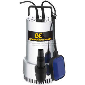 SP-900SD Be Pressure SP-900SD Submersible Pump, 1 HP Side Discharge