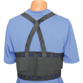 BBS100M Medium Back Support Belt