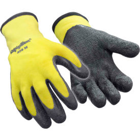 hivis™ proweight ergogrip glove, hivis lime-yellow - large HiVis™ Proweight ErgoGrip Glove, HiVis Lime-Yellow - Large