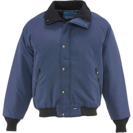 chillbreaker™ jacket regular, navy - large ChillBreaker™ Jacket Regular, Navy - Large