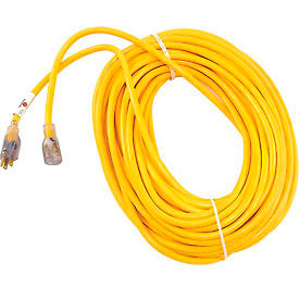 74100 U.S. Wire 74100 100 Ft. 12/3 W/ Illuminated Plug