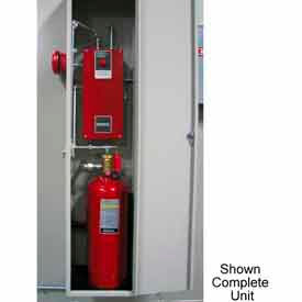 securall® dry chemical fire suppression system for buildings b200-b1600 Securall® Dry Chemical Fire Suppression System for Buildings B200-B1600