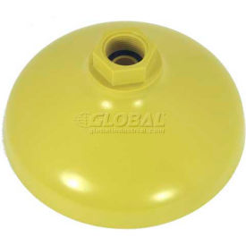 SE-810 Speakman Deluge Impeller Action Replacement Showerhead, SE-810, Yellow