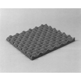 "singer safety 15016841 convoluted foam, 54""w x 27""l x 1"" thick Singer Safety 15016841 Convoluted Foam, 54""W x 27""L x 1"" Thick"