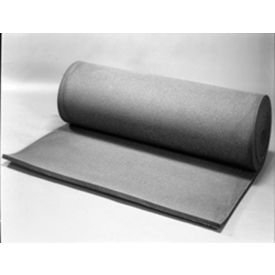 "singer safety 15016954-10 std. polyester foam, 54""w x 10l x 1"" thick Singer Safety 15016954-10 Std. Polyester Foam, 54""W x 10L x 1"" Thick"