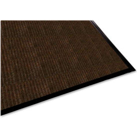 "genuine joe dual rib carpet floor mat 60""l x 36""w chocolate - gjo02400 Genuine Joe Dual Rib Carpet Floor Mat 60""L X 36""W Chocolate - GJO02400"