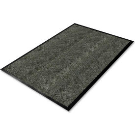 "genuine joe golden series walk-off mat 36""l x 60""w charcoal - gjo55351 Genuine Joe Golden Series Walk-Off Mat 36""L X 60""W Charcoal - GJO55351"