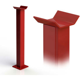 liftmaster® sentinel™ 14000sr receiver post, red Liftmaster® Sentinel™ 14000SR Receiver Post, Red