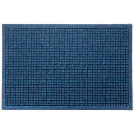 280560035 Waterhog Fashion Mat - Med Blue 3 x 5