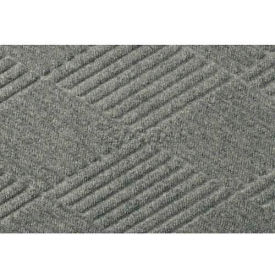 280570320 Waterhog Fashion Mat - Med Gray 3 x 20