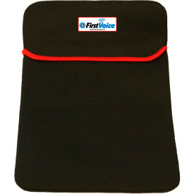 first voice™ eid soft carrying case First Voice™ EID Soft Carrying Case