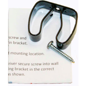 first voice™ wall mount bracket for emergency instruction device First Voice™ Wall Mount Bracket For Emergency Instruction Device