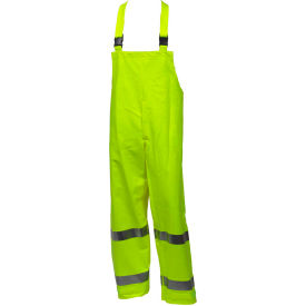 tingley® eclipse™ class e fr overall, snap fly front, fluorescent yellow/green, 3xl Tingley® Eclipse™ Class E FR Overall, Snap Fly Front, Fluorescent Yellow/Green, 3XL
