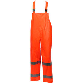 tingley® eclipse™ class e fr overall, snap fly front, fluorescent orange/red, 5xl Tingley® Eclipse™ Class E FR Overall, Snap Fly Front, Fluorescent Orange/Red, 5XL