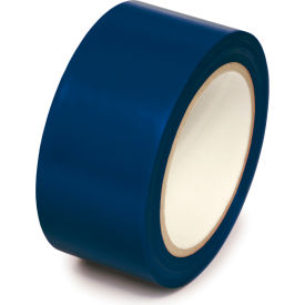 "PST321 Floor Marking Aisle Tape, Dark Blue, 3""W x 108L Roll, PST321"