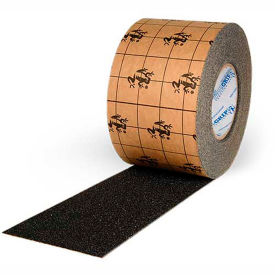 "SG7012CB True Grip Anti-Slip Tape, Black, 12""W x 60L Roll, SG7012CB"