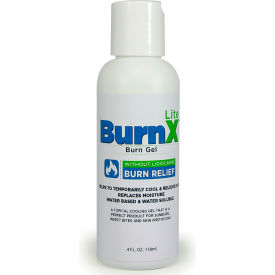 coretex® burn x lite 32766 cool gel minor burns & sunburn, 4oz bottle, lidocaine free, 1-bottle CoreTex® Burn X Lite 32766 Cool Gel Minor Burns & Sunburn, 4oz Bottle, Lidocaine Free, 1-Bottle