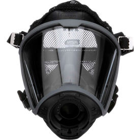 msa advantage® 4000 full facepiece respirator, medium, 100759105 MSA Advantage® 4000 Full Facepiece Respirator, Medium, 100759105
