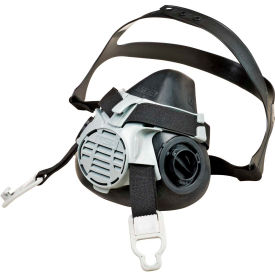 msa advantage® 420 half-mask respirator, large, 10102184 MSA Advantage® 420 Half-Mask Respirator, Large, 10102184