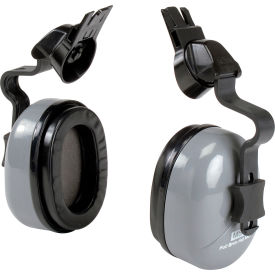 10129327 MSA Sound Control SH Earmuff for Full Brim Hard Hat, NRR 25 dB, 10123927