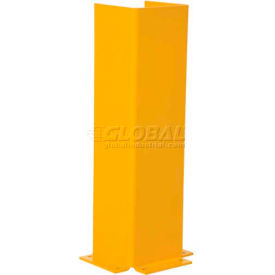 gantry/jib guard - column protector Gantry/Jib Guard - Column Protector