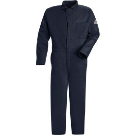 excel fr® flame resistant classic coverall cec2, navy, size 60 regular EXCEL FR® Flame Resistant Classic Coverall CEC2, Navy, Size 60 Regular