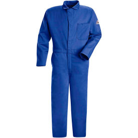 excel fr® flame resistant classic coverall cec2, royal blue, size 52 regular EXCEL FR® Flame Resistant Classic Coverall CEC2, Royal Blue, Size 52 Regular