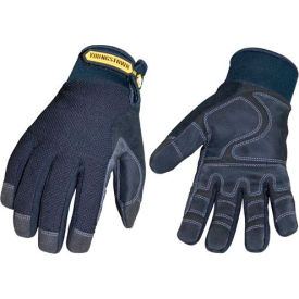 03-3450-80-L Waterproof All Purpose Gloves - Waterproof Winter Plus - Large