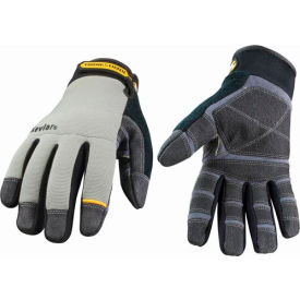 05-3080-70-M General Utility Gloves - General Utility Plus lined w/ KEVLAR; - Medium