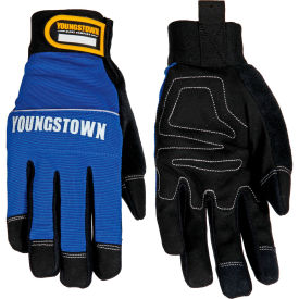 06-3020-60-XXL High Dexterity Performance Work Glove - Mechanics Plus - Dbl. Extra Large