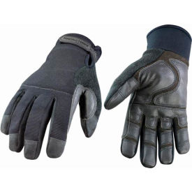 08-8450-80-L Military Work Glove - Waterproof Winter - Large