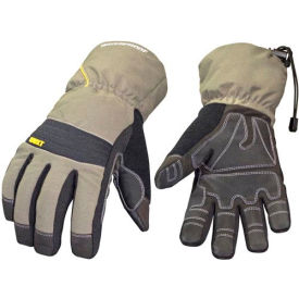 11-3460-60-M Waterproof All Purpose Gloves - Waterproof Winter XT - Medium