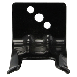 Kidde Wall Bracket (Fits Kidde 466288, 466112, 46611201, 466424, & 466086 Extinguishers)