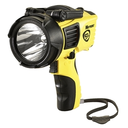 Streamlight® Waypoint® Spotlight w/ 12V Cord, Yellow