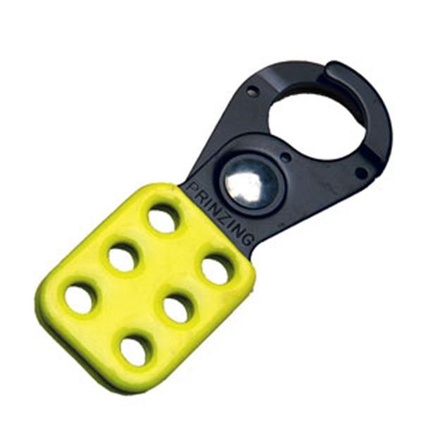 Brady® Steel Lockout Hasp